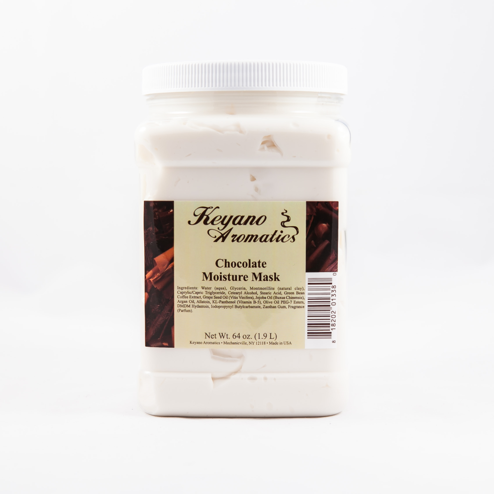 Chocolate Moisture Mask 64 oz