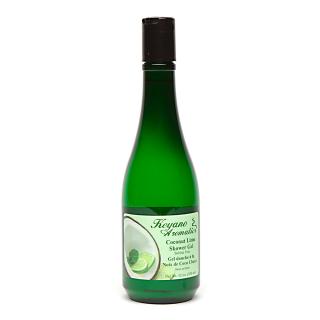 Coconut Lime Shower Gel 12 oz.