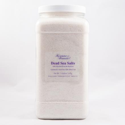 Dead Sea Salts Gal.