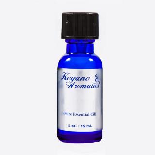 Essential Oil Peppermint 1/2 oz.