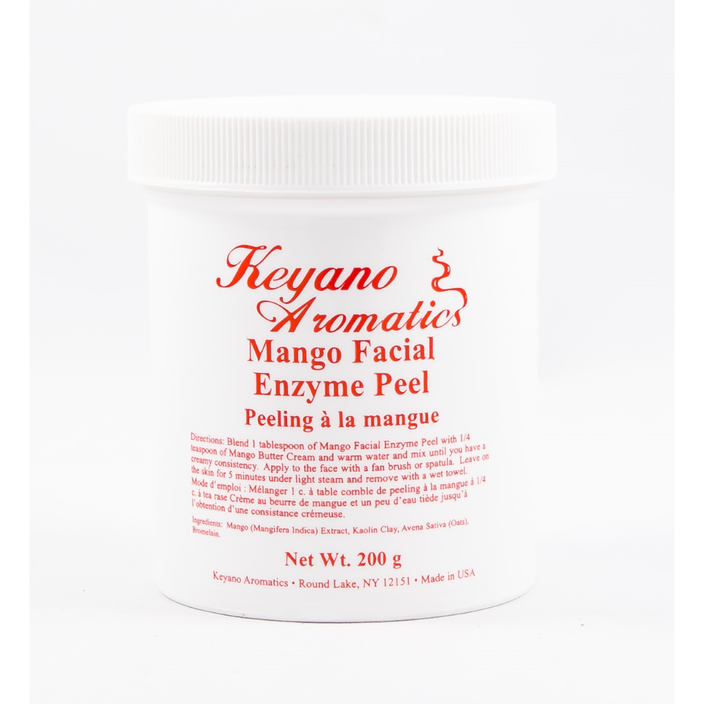 Mango Facial Enzyme Peel 200 gm