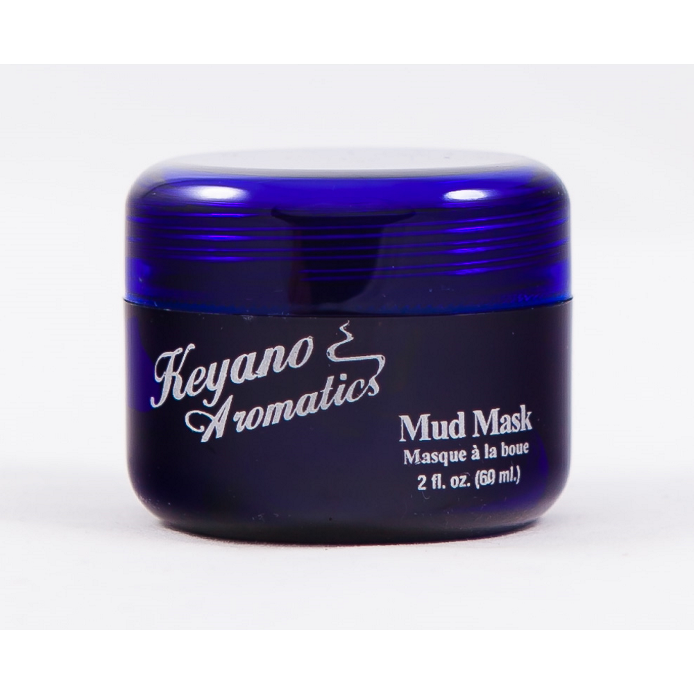 Mud Mask 2 oz.