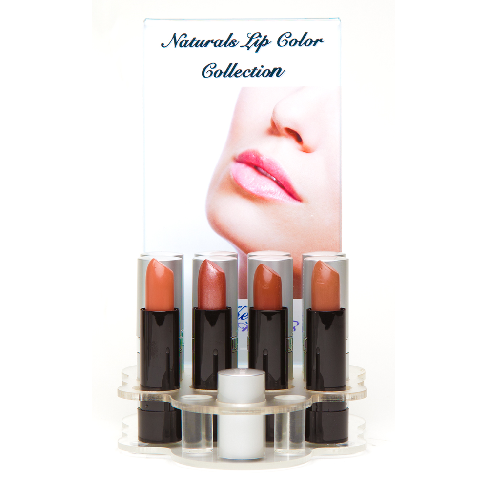 Naturals Lip Color Collection