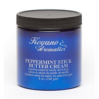 Peppermint Stick Butter Cream 8 oz.