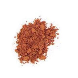 Powder Foundation Mocha